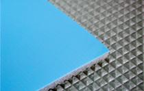 Thermo-Roll blau